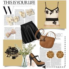 """""""Your Life"""" by carolwatergirl on Polyvore"""