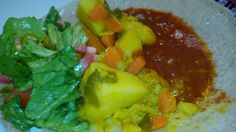 Benvenuti nel blog di Dorita! : Alicha, allicha, alecha (stufato di verdure…