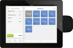 Y Combinator-Backed Cube Goes Deeper Than Your Standard iPad Register – TechCrunch Pos Design, Site Design, Ui Web, Store Displays, Buisness, Working Area, App Development, Larp, Craft Stores