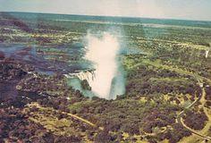 tayari: Victoria Falls