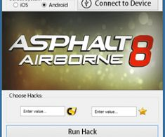 Asphalt 8 Hack Tool For Android Download Unlimited Tokens And Credits Hacking Tools For Android, Android Hacks, Asphalt Airborne, Target Hacks, High Speed Machining, Hack Tool, Best Graphics, Free Games
