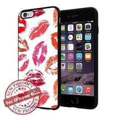 Sexy Lips Lipstick Fashion Chic iPhone 6 Plus and iPhone Plus Case Fashion Design TPU Rubber Cover Funny Iphone Cases, Unique Iphone Cases, Iphone 7 Plus Cases, Iphone Phone Cases, Iphone 5s, Samsung Cases, Cool Cases, Art Case, Best Iphone