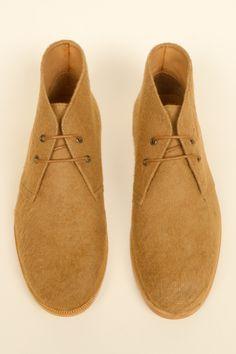 M1 Classic Felt Boots