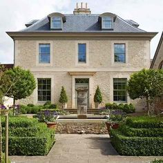 Exterior - West Country Newbuild Country House