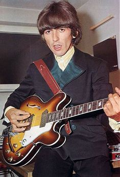 """#wattpad #de-todo Do you love George Harrison? Is your favorite word """"georgeous""""? Do you love Arthur? Do you want to drool? If you answered yes to any of these questions, you're in the right place!"""