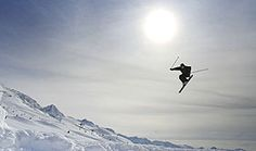 Skiing, Skiing, Skiing