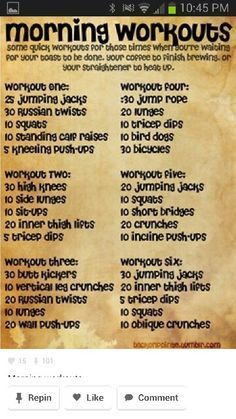 women workouts for weightloss