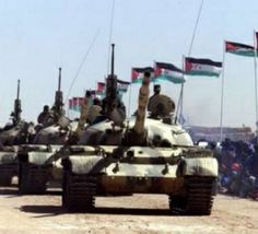 L'Algérie demanderait aux USA d'autoriser une aide militaire létale pour le polisario