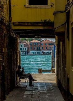 Venise is Venise : Photo