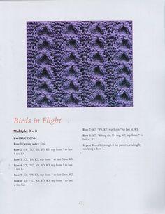 50 Fabulous Knit Stitches Rita Weiss - Paty Entretejiendo - Álbuns da web do Picasa