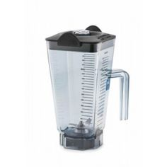 Vitamix (15506) 48 oz Blender Container with Blade Assembly and Lid 101.38