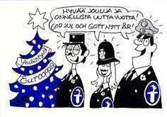 Postikorttien tarinoita: marraskuu 2012