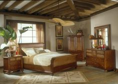 Master Bedroom Pictures Tropical Style | villa wagner guest ...