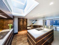 Kitchen by Splinter Works.
