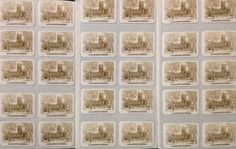 30 x High Quality Plastic Coated Stickers - FREE P&P - Gloucester Catherdral Gloucester, Scrapbook Stickers, Scrapbooking, Plastic, Kit, Cards, Free, Ebay, Plastic Art