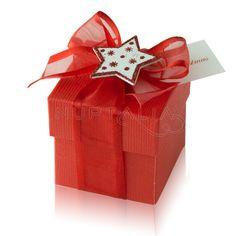 Para tus regalitos individuales. Ideal para la amiga invisible!!