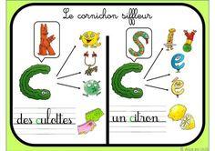 Les valeurs des lettres
