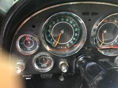 1964 Corvette Convertible For Sale in Illinois Chevy Corvette For Sale, Corvette C2, Chevrolet Corvette, Red Interiors, Colorful Interiors, 2011 Camaro, Lake Forest Illinois, Used Corvettes For Sale, Corvette Convertible