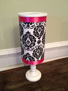 Custom Headband Holder with Stand Storage and by LoveyDoveyBabies, $25.00