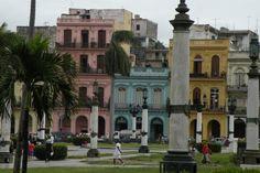 """Around the """"Capitolio Nacional"""""""