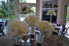 Rose Bouquets Party Perfect Boca Raton, FL