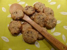 """Cookies """"einfach hausgemacht"""""""