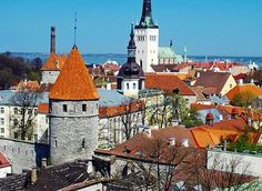 Like A Local guide for Tallinn. Recommendations from locals for eating, nightlife, shopping, sleeping, and things to see and do.
