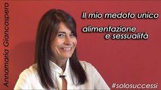 Annamaria Giancaspero #solosuccessi
