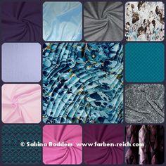 Farben und Kombinationen für den Sommer-Winter-Mischtyp in der Mode http://www.farben-reich.com/