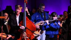The Chieftains feat. Cmdr. Chris Hadfield - Moondance (Live)