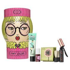 Benefit Cosmetics-Pinky Galore-&nbspDandelion et POREfessional - Coffret Noël