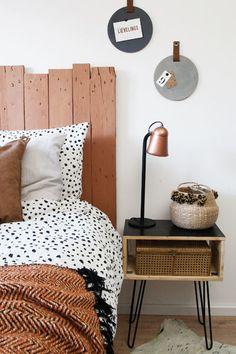 Home Bedroom, Bedrooms, Dresser As Nightstand, Interior, Furniture, Sleep, Home Decor, Decoration Home, Indoor