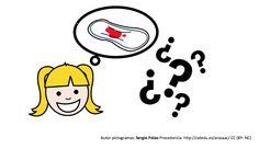 Primera de una serie de publicaciones sobre la menstruación