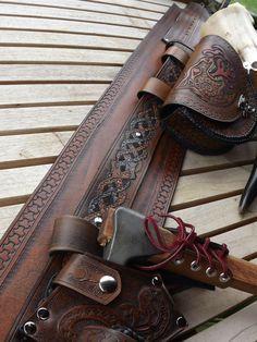 Viking Utility Belt - Imgur