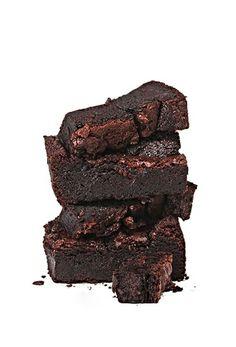 Dark Chocolate Brownies: Mah Ze Dahr Bakery Olive Food, Dark Chocolate Brownies, Olive Recipes, Destinations, Materialistic, Roast, Patisserie, Brown Sugar, Dark Brown