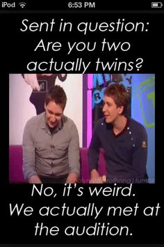 Fred and George Weasly.  These two are genius.