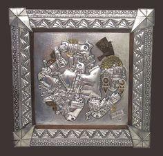 MercartUSA Metal Embossing Gallery.