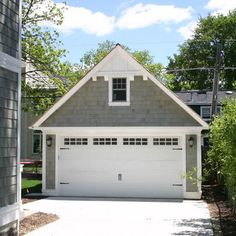 1000 ideas about detached garage on pinterest garage Detached garage remodel ideas