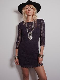 Free People Heartbreaker Dress, $198.00  Good for Fall/Winter.  Order a Size 4.  http://www.freepeople.com/clothes-dresses-night-out-dresses/heartbreaker-dress/_/PRODUCTOPTIONIDS/6AD4E93D-38A6-4B9F-BB17-01F8E9FBC138/