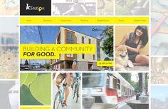 30 Beautiful Multi-Colored Websites