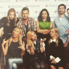 """Cos we re all very serious actors"" Photo taken by @victoriasmurfit on Instagram, pinned via the InstaPin iOS App! http://www.instapinapp.com (06/22/2015)"