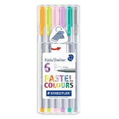 Assorted Colours 36 Pack KOH-I-NOOR /'The Mole/' School Coloured Pencils Set