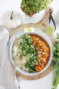 Curry, Paleo, Veggies, Dinner, Cooking, Ethnic Recipes, Food, Cilantro, Dining
