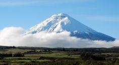 Parque Nacional Cotopaxi, Ecuador. Encuentra los mejores parques del mundo aquí...http://www.1001consejos.com/top-10-parques-del-mundo/