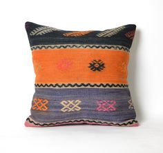 kilim pillows decorative pillows handmade pillow kilim by pillowme