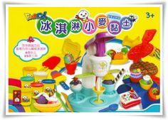 冰淇淋小麥黏土-FOOD超人 市價 $580 , 粉絲價???元  https://www.facebook.com/media/set/?set=a.737628379611023.1073742057.465101400197057&type=3