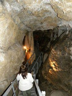 Gardner Cave - Crawford State Park — Washington Trails Association