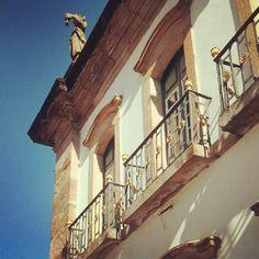 Museu da Inconfidência - Ouro Preto/MG