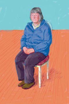 Annely Juda Fine Art   Artists   David Hockney
