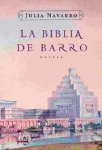 La biblia de barro de Julia Navarro pdf, epub, mobi - Comparte libros